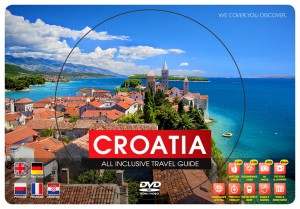 Croatia Multimedia DVD - Smart Studio